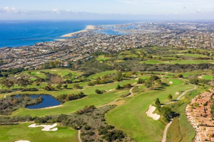 BEST GOLF COURSES IN ORANGE COUNTY