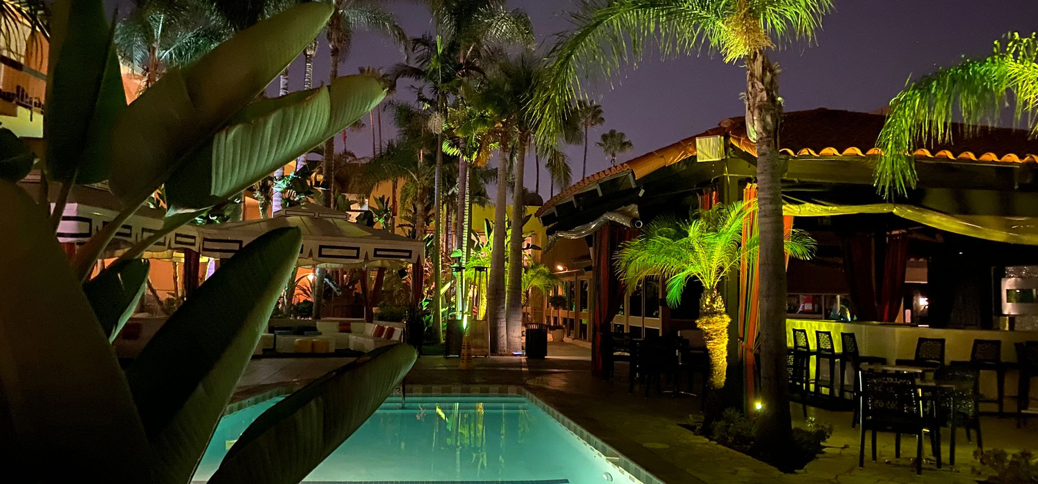 Welcome To The Newly Remodeled Atrium Hotel Luxurious Hotel Accommodations in Irvine Near John Wayne Airport (SNA)